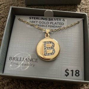 NWTS Ladies Necklace